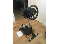 Thrustmaster T300 GTE + Wheel Stand Pro V2 (Racing Wheel for PC/PS3/PS4)