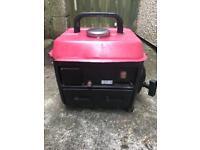 Portable generator (petrol)