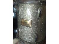 Pearl Master Lmtd edish Silver Sparkle