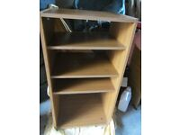 Storage cabinet, free to collector