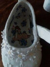 Disney Bambi baby shoes