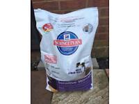 Hill's Science Plan Sensitive Stomach Dog Food - 12kg