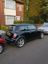Mini for sale, good condition, lady owner