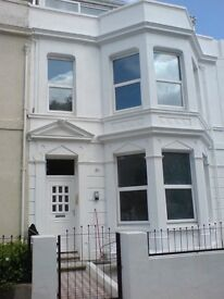 Spacious 1 Bedroom Newly Refurbished 1st Floor Flat – Plymouth City Centre. Water, Broadband Inc