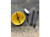 Karcher pressure washer accessories