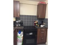 Beautiful one bedroom flat for swap only