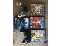 Sell PS4 1T