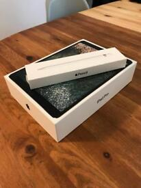 iPad Pro 10.5 (Space Grey) plus extras!