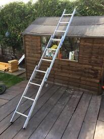 Ramsay ladder