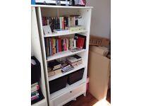 x2 Ikea Smadal Bookshelves