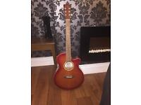 Reduced!!!Westone electric acoustic guitar!!! Perfect condition!!! Open to offers!!!