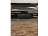 Panasonic wireless speaker