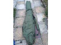 Trakker 5 rod padded sleeve