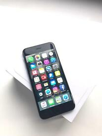 Apple iPhone 6 64GB Space Grey Unlocked Smartphone