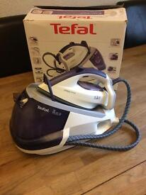 Tefal Express Easy Control Steam Generator Iron
