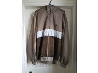 Adidas Originals Retro Vintage XL Jacket