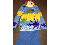 Horrid Henry outfit kids fancy dress
