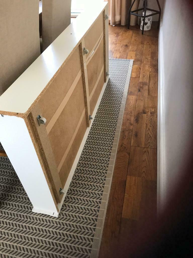 Ikea Aneboda Under Bed Storage Drawer In Llanrumney