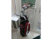 Bargain Golf Clubs