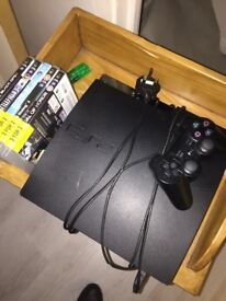 PS3 jail broke with games read