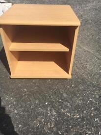 Bedside Table £10