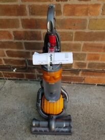 Dyson DC24 All Floors Ball - Upright Vacuum Cleaner