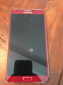 Galaxy Note 3, 32GB UNLOCKED