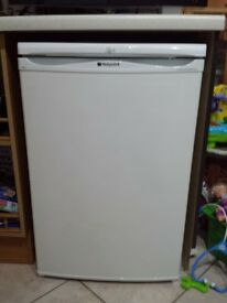 ×××× Hotpoint Fridge freezer ××××