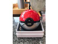 Pokemon go power bank charger