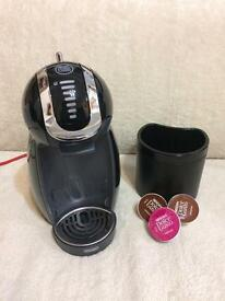Dolce Gusto Genio Automatic Coffee Machine