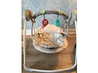 Toys r us baby swing chair