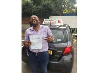 Driving lessons/driving instructor/ driving school... ( Manual & New Automatic)