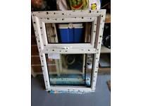 UPV double glazed unit