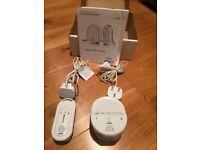 Philips Avent SCD05 Baby Monitor