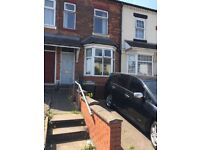 Lovely 3 bedroom property with a drive