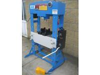 Hydraulic Press 100Ton