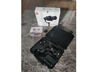 2018 Zhiyun Crane Plus 360° 3-Axis Handheld Gimbal Stabilizer for DSLR Camera