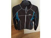 Women's cycling jacket size small