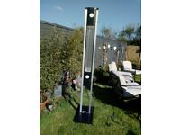 Electric patio heater for sale