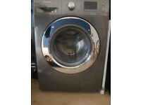 Samsung Washing Machine with ecobubble 8kg 1400 spin