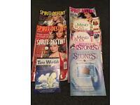 Spiritual magazines free