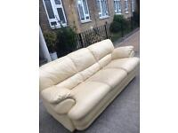 3 seater sofa can deliver