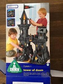 Early Learning Centre Tower of Doom