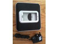 iWantit speaker dock iPOD iPHONE 4 & 4S