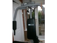 Pro fitness Weights Machine