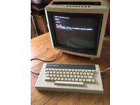 Acorn Electron Computer - Vintage / Retro great condition