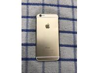 IPHONE 6 64GB GOLD EE NETWORK ( SPARES OR REPAIRS ) *READ FULL AD BEFORE MESSAGING*