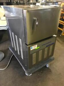 Eurogel small gelato blast freezer mb2t for only $1650 ! Like new ( shipping with in Canada )