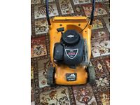 Briggs & Stratton 148CC Petrol Lawnmower