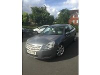 CADILLAC BLS ELEGANCE TD 150 08 REG 1.9 DIESEL 08 REG FSH TOP SPEC FULL LEATHER TOP OF THE RANGE